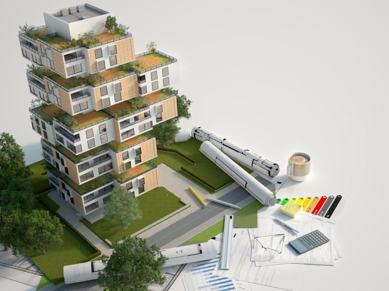 Le gouvernement lance le plan « Ville durable » - Batiweb