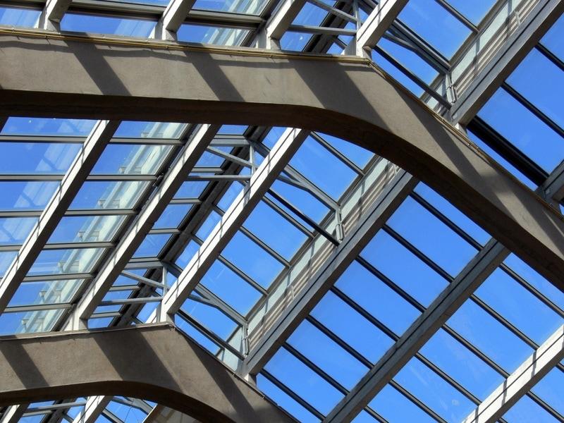 Activité en hausse pour la construction métallique en 2019 - Batiweb