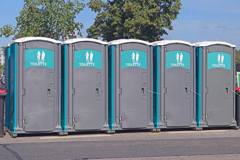 DLR rappelle l'intérêt des sanitaires autonomes mobiles sur chantier - Batiweb