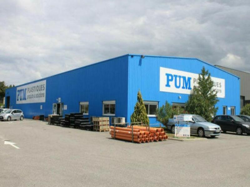 Le nouveau catalogue « général » de PUM Plastiques est disponible - Batiweb