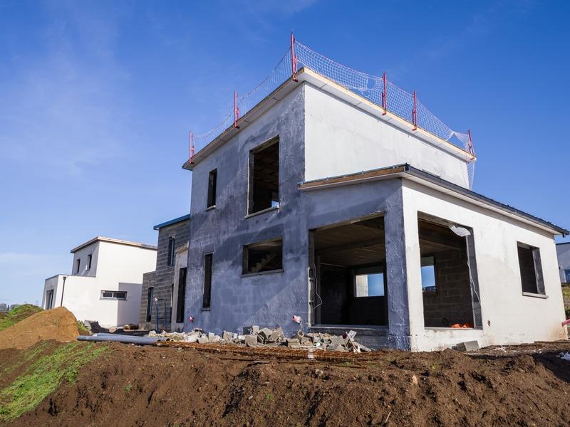 Construire sa maison en Île-de-France coûte-t-il plus cher ? - Batiweb