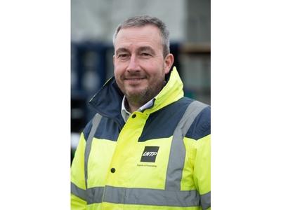 Xavier Derain, nouveau directeur commercial de LNTP Batiweb
