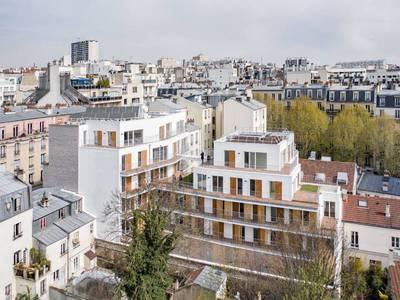 Un immeuble de logements qui s'insère dans l'histoire Batiweb