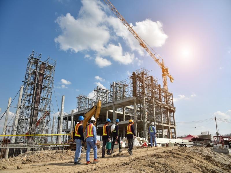 Le plan « 15 000 bâtisseurs » dépasse ses objectifs - Batiweb