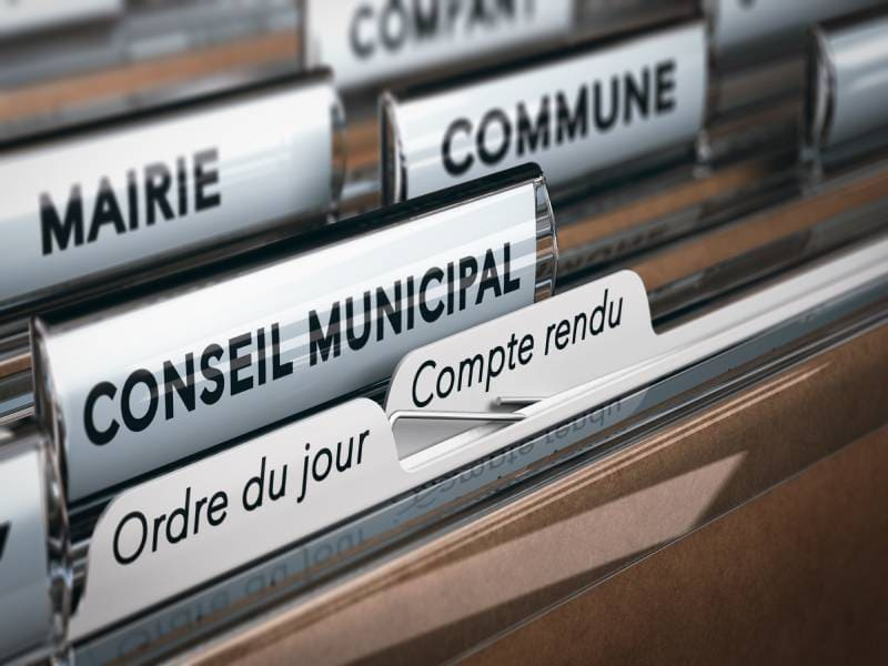 Elections municipales : la FFB émet ses propositions - Batiweb