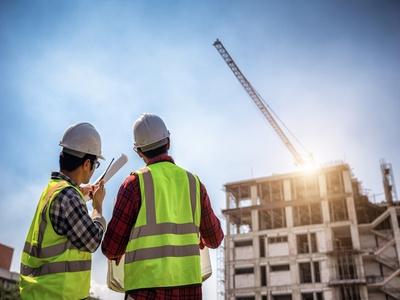 Une légère éclaircie pour la construction en janvier 2020 Batiweb