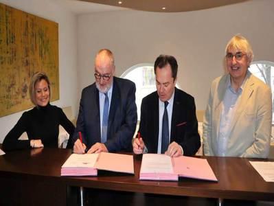Isolation : la Capeb signe un partenariat avec Ursa Batiweb