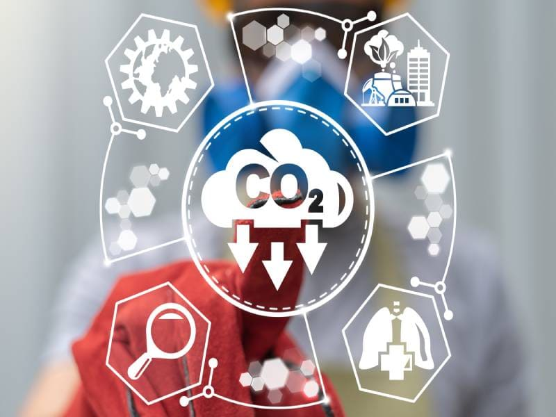 Les majors du BTP pas assez engagés contre le changement climatique ? - Batiweb