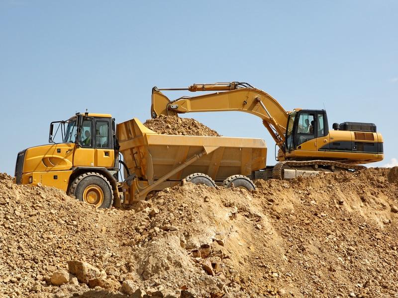 Evacuation des terres de chantier : Yprema lance Yterres - Batiweb