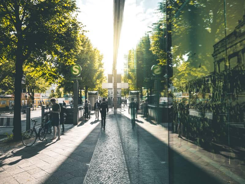 Le CNOA propose aux maires 10 solutions pour réussir la transition écologique - Batiweb