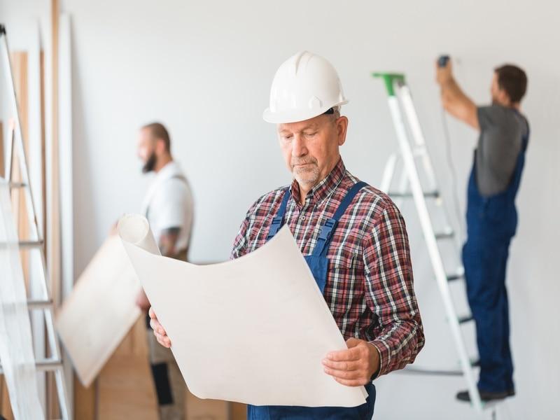 Qu'attendent les Français des artisans du bâtiment ? (étude) - Batiweb