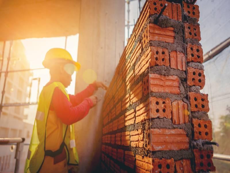 Un bon dernier trimestre pour la filière des matériels de construction - Batiweb