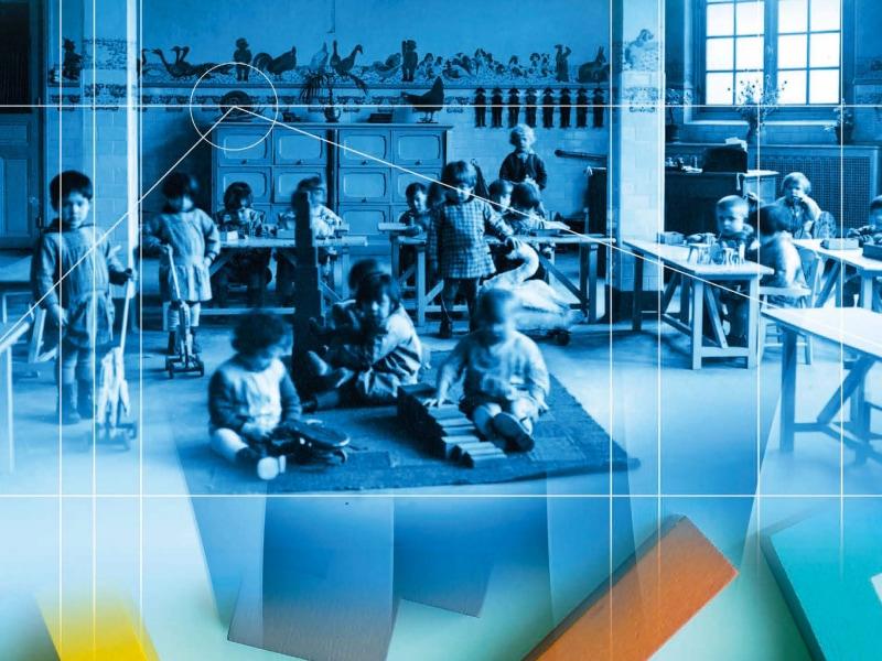 Un siècle d'histoire de l'architecture des écoles - Batiweb