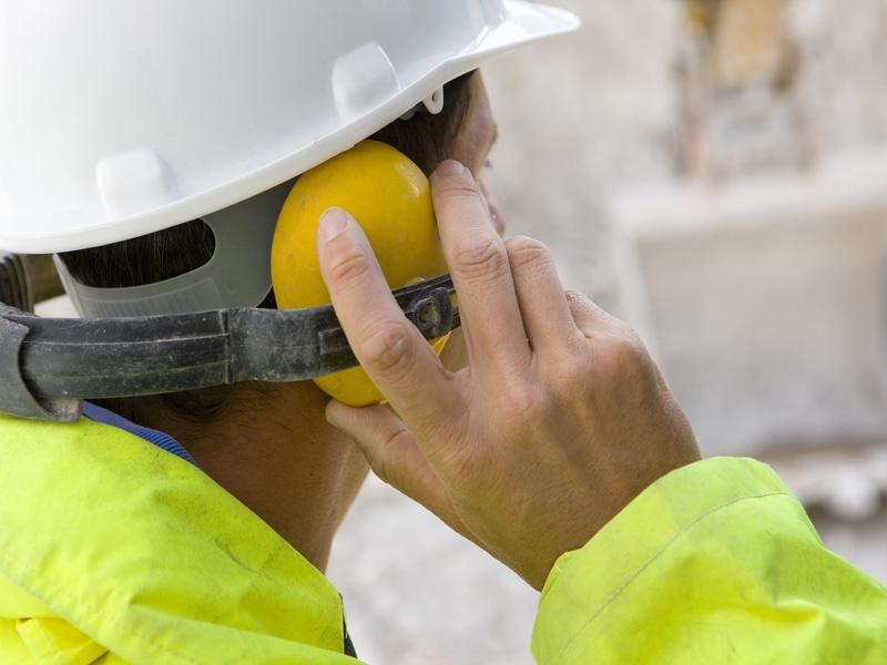 L'OPPBTP relance sa campagne de communication contre le bruit dans le BTP - Batiweb