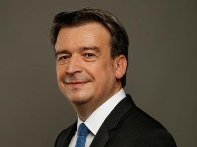 Olivier Salleron, nouveau président de la FFB Batiweb