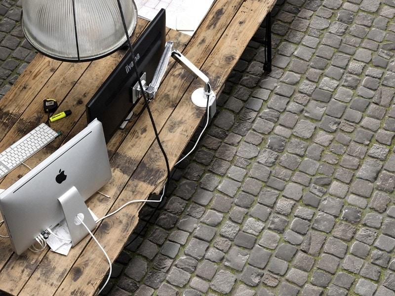 Créer un sol avec des outils numériques : l'innovation Beauflor - Batiweb