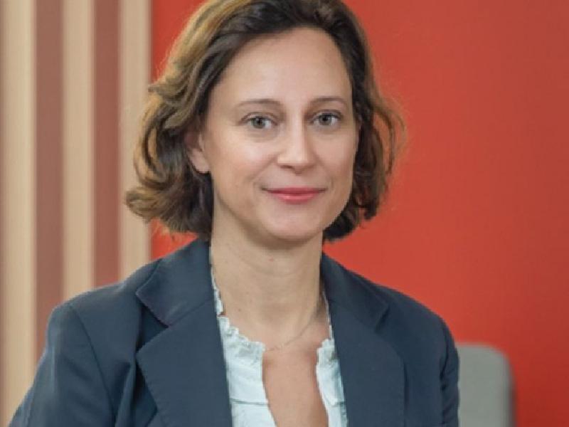 Frans Bonhomme nomme Stéphanie Thomazeau comme Directrice financière Batiweb