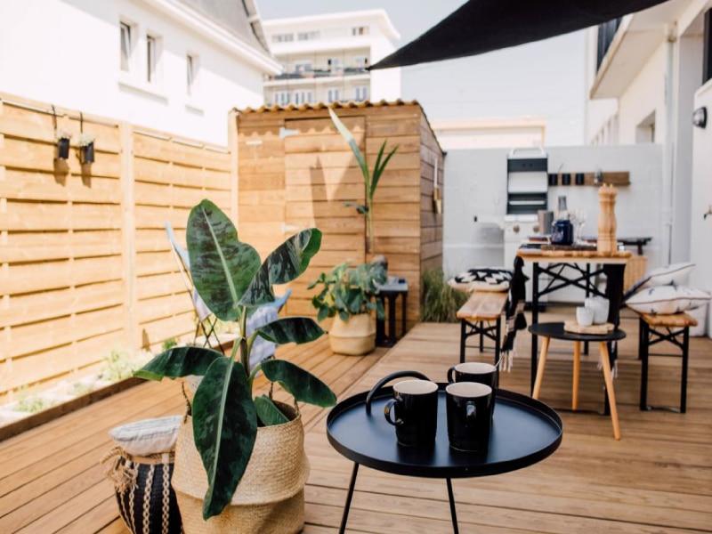 Silverwood présente ses trois indispensables en matière de terrasses bois - Batiweb