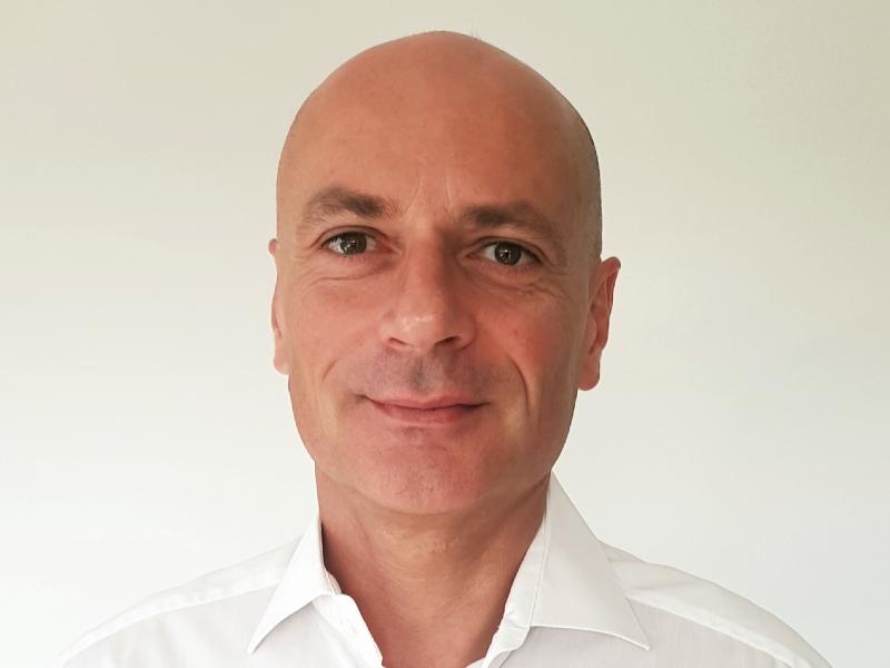 Christophe Pivel, nouveau Directeur commercial de Sto France - Batiweb