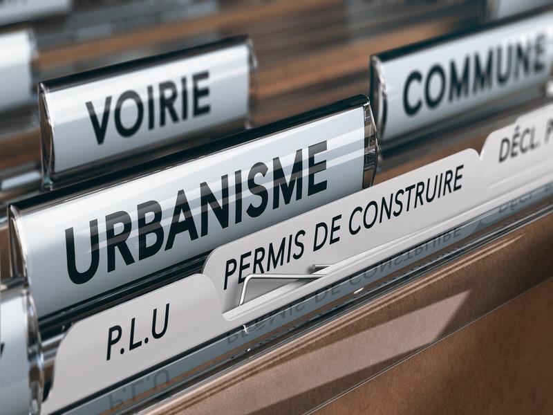 Délais d'urbanisme : le gouvernement modifie une ordonnance controversée - Batiweb