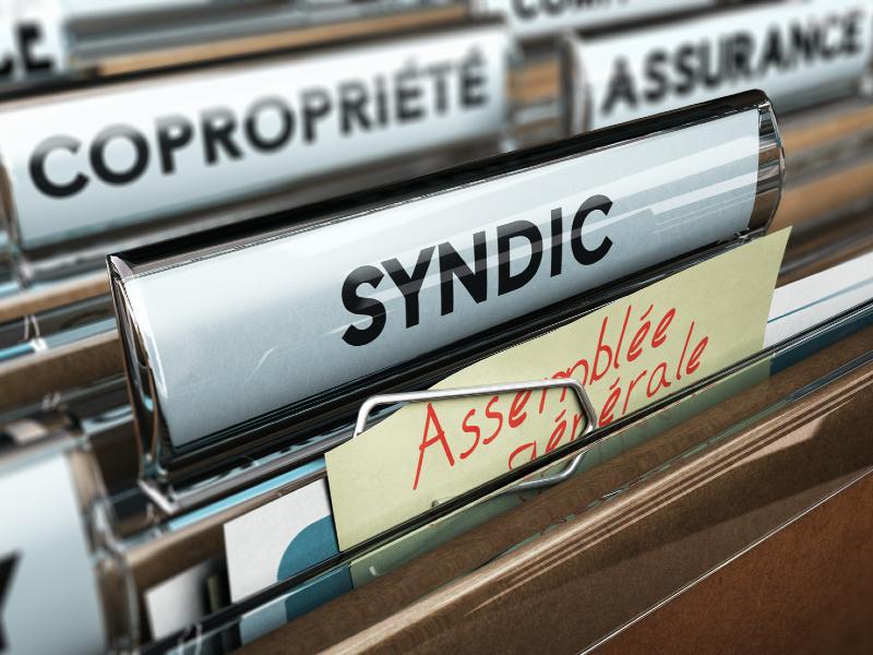 Syndics, travaux… ce que précise la nouvelle ordonnance du 22 avril 2020 - Batiweb