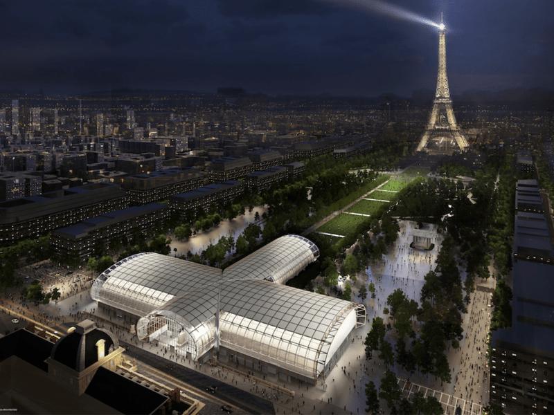 Le Forum International de la Construction Bois reporté en juillet 2021 Batiweb