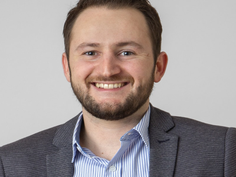 Gaetano Casa, nouveau Directeur général des menuiseries Bieber - Batiweb