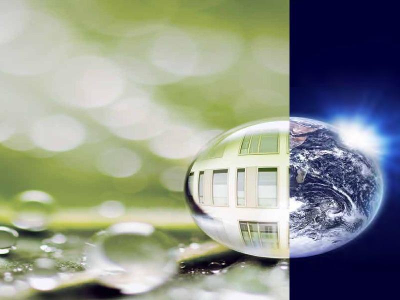 Sto s'inspire du biomimétisme pour ses solutions dédiées aux façades - Batiweb