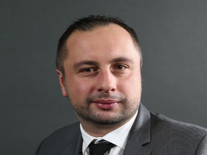Cyril Boiron, nouveau responsable de la division chauffage de Daikin - Batiweb