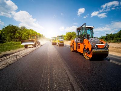 La reprise d'activité s'accélère dans les travaux publics Batiweb