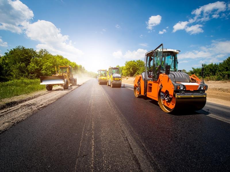 La reprise d'activité s'accélère dans les travaux publics - Batiweb