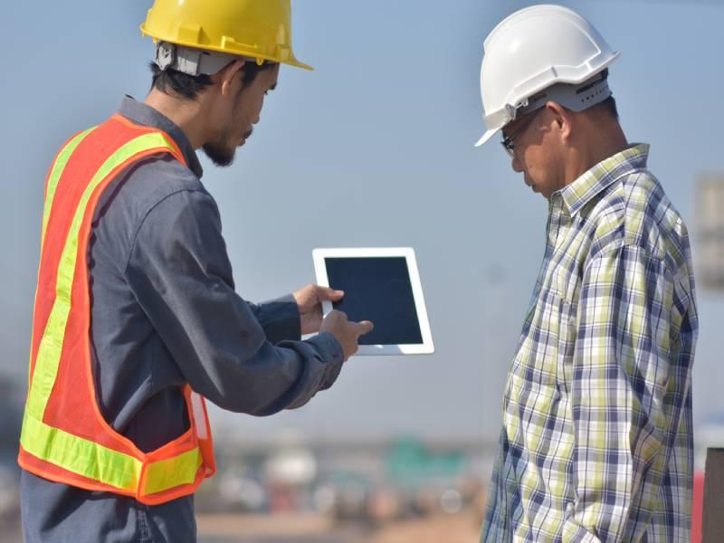 Wizzcad, l'appli qui rassure pour la reprise des chantiers - Batiweb
