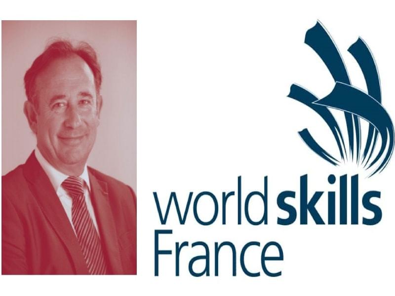 WorldSkills France décale son calendrier et élit son nouveau président Batiweb