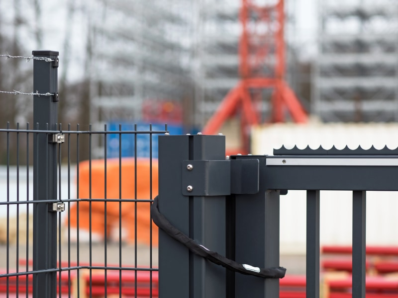 ABUS lance une nouvelle gamme pour lutter contre les vols sur chantiers - Batiweb