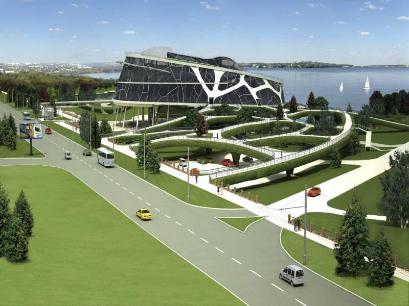 Comment le Covid-19 pourrait changer l'architecture de nos métropoles - Batiweb