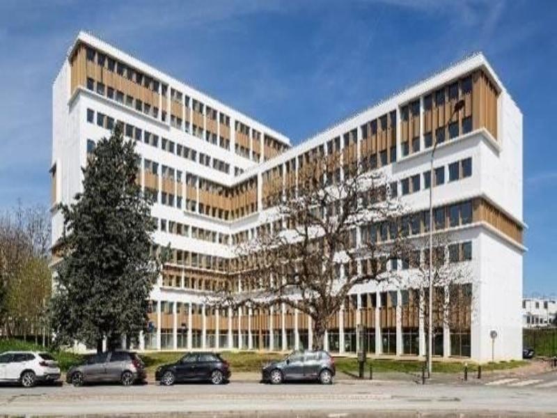 Quadri Fioré Architecture donne une nouvelle vie au Metroscop - Batiweb