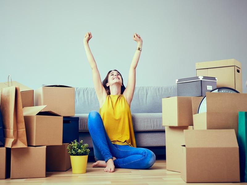 Des règles assouplies pour les déménagements et AG de copropriétés - Batiweb