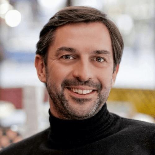 Gaëtan Ovigneur directeur marketing Batiweb