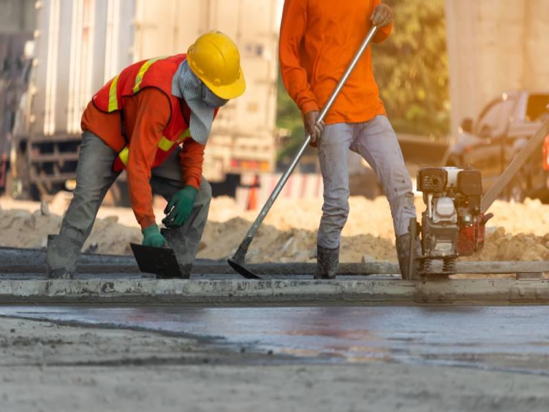 Reprise : les entreprises de travaux publics loin d'avoir une activité normale - Batiweb
