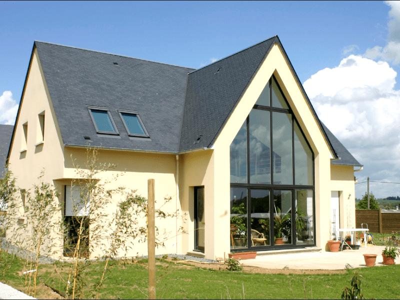 Comment les architectes perçoivent-ils le PVC? (sondage) - Batiweb