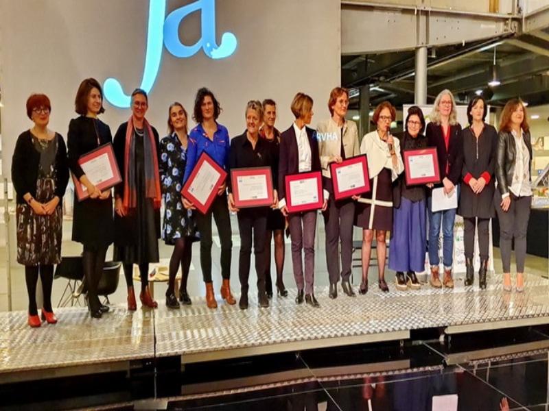 L'ARVHA lance la 8ème édition du Prix des Femmes architectes ! - Batiweb