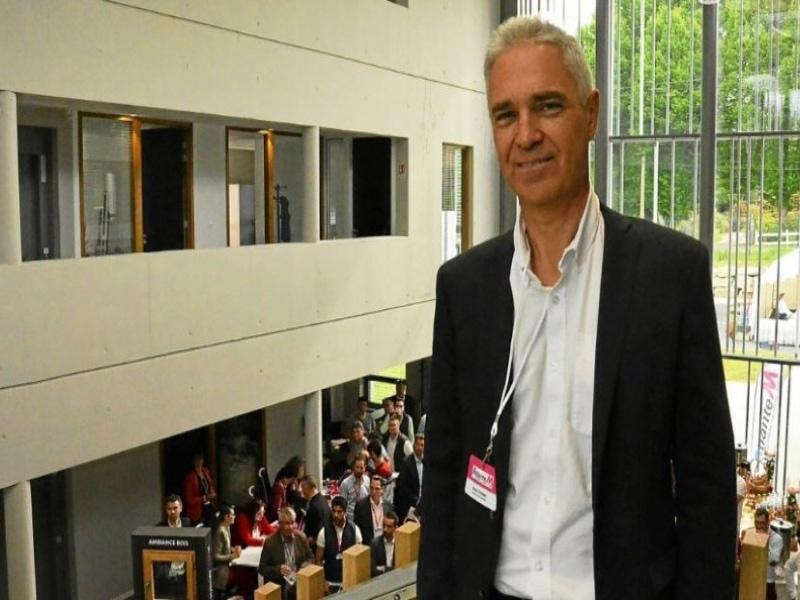 L'UFME élit Bruno Cadudal comme président - Batiweb