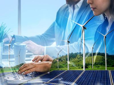 Les énergies renouvelables, indispensable levier de la reprise économique Batiweb