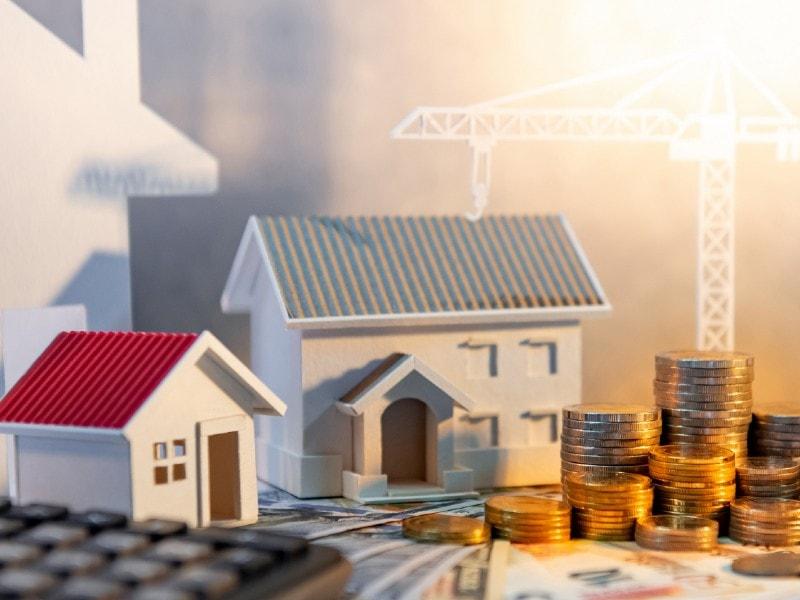 Promotion immobilière : un secteur en difficultés avant même la crise - Batiweb