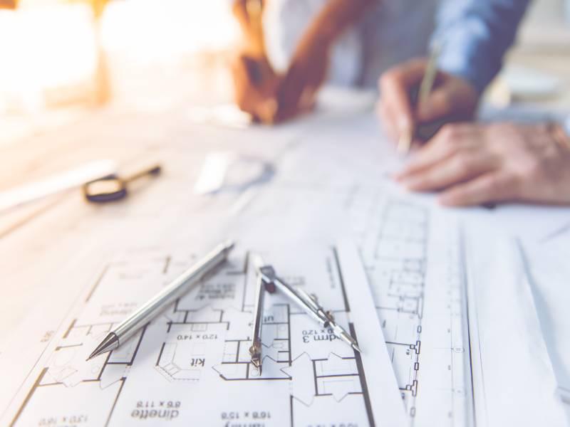 Reprise : quel bilan pour les agences d'architecture en ce mois de juin ? - Batiweb