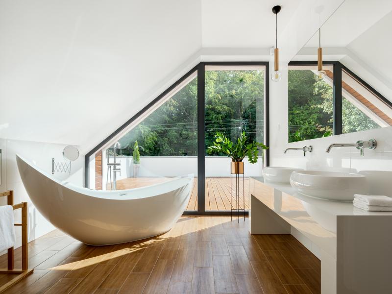 +1,4 % de croissance pour le marché de la salle de bains en 2019 - Batiweb