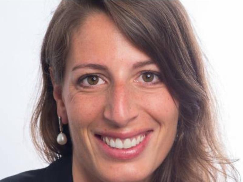 Aurélie Lehericy devient présidente du SNCU - Batiweb