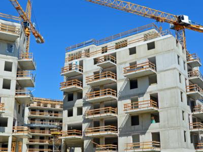 -46 % de logements autorisés et commencés entre mars et mai 2020 Batiweb