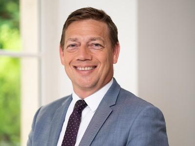 Jean-Christophe Repon devient le nouveau président de la Capeb Batiweb