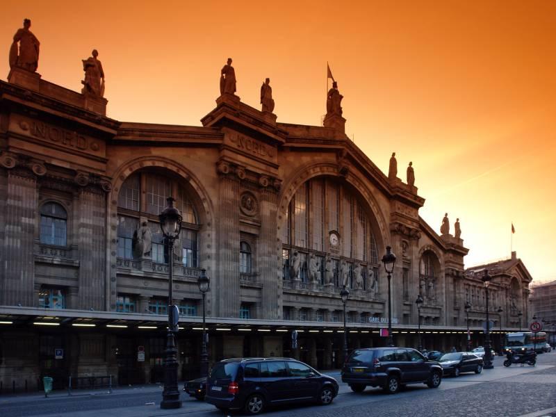 Gare du Nord : la polémique relancée avec l'autorisation des travaux - Batiweb